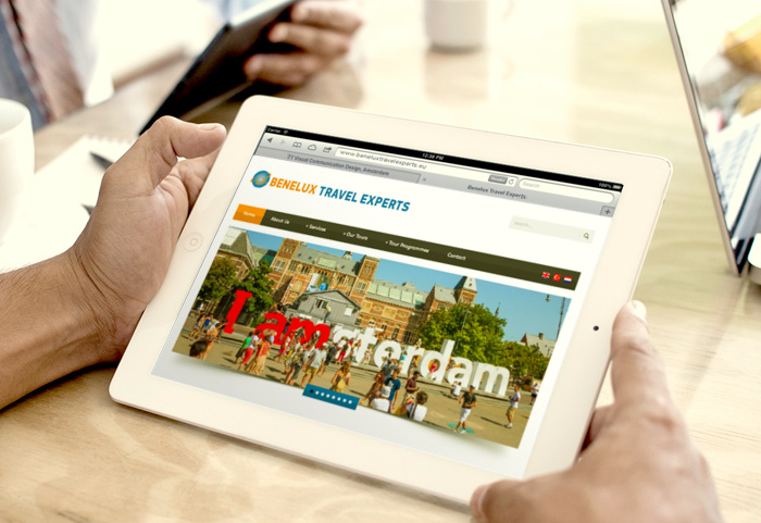 Beneluxtravelexperts_Website_Amsterdam_Online_Travel_Creative_Design
