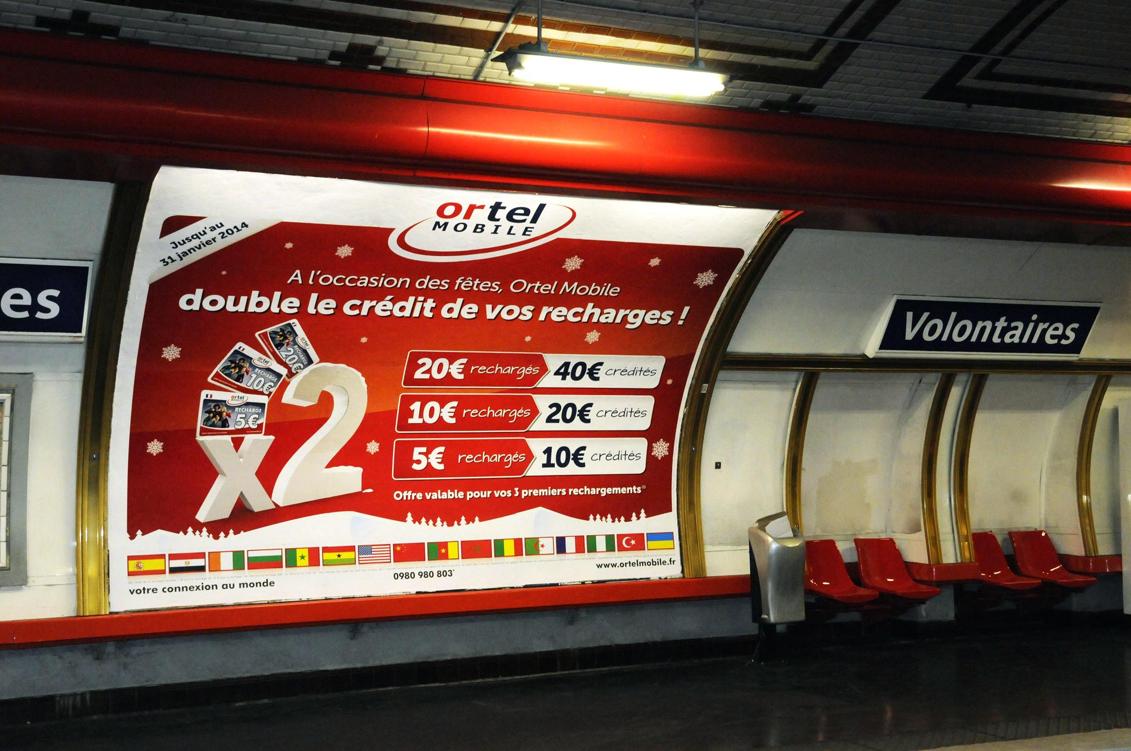 Paris_Metro_Ortel_France_Advertising_1